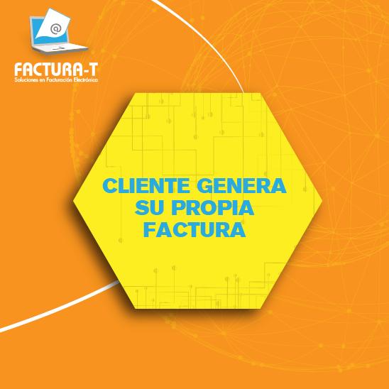 Plataforma de Facturación en Línea para sus Clientes